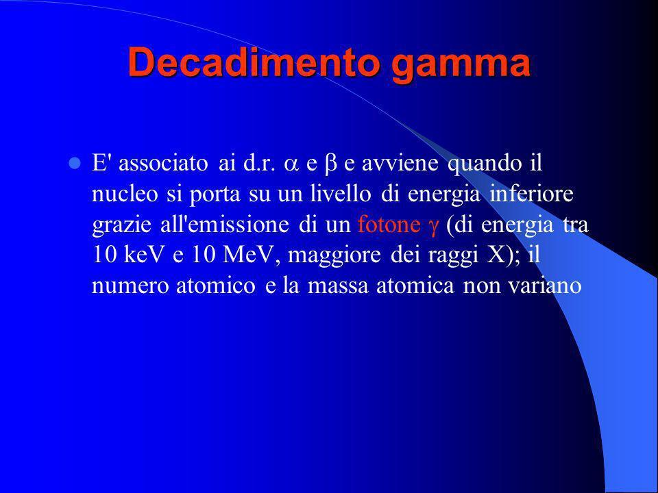 Decadimento gamma