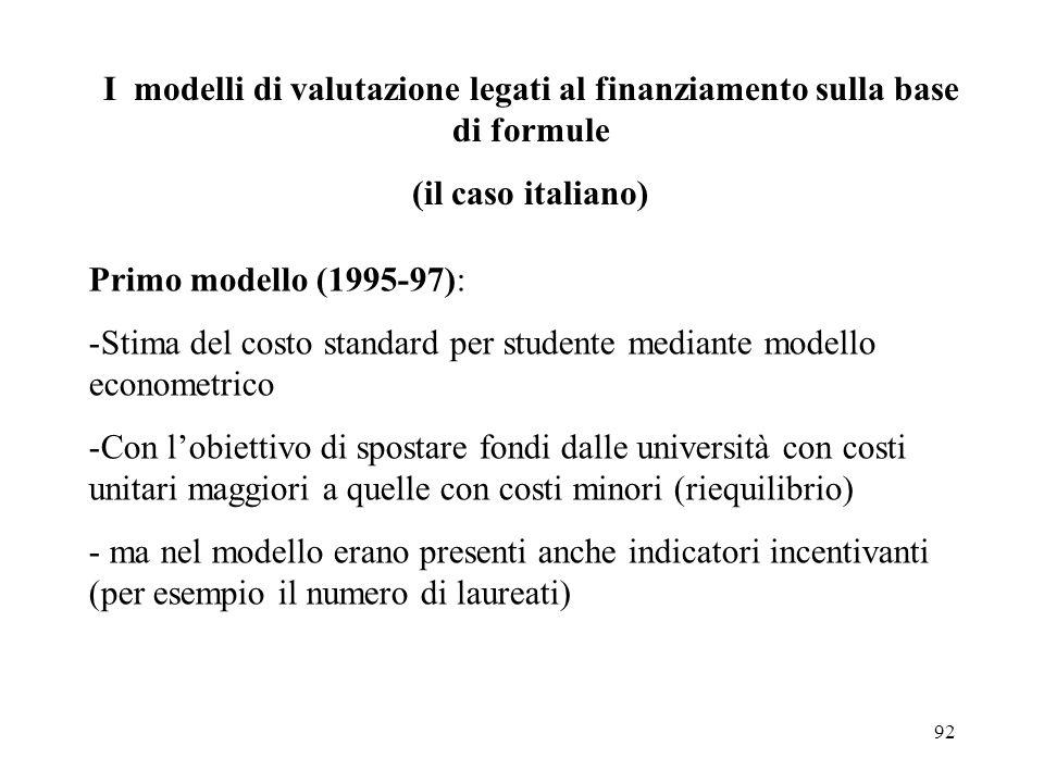 G. Luberto - Università della Calabria
