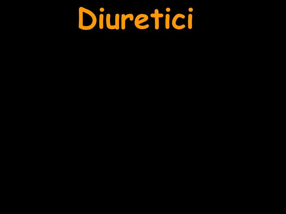 Diuretici