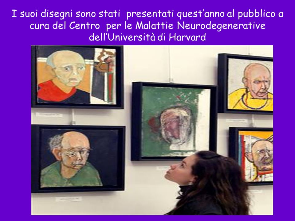 dell'Università di Harvard