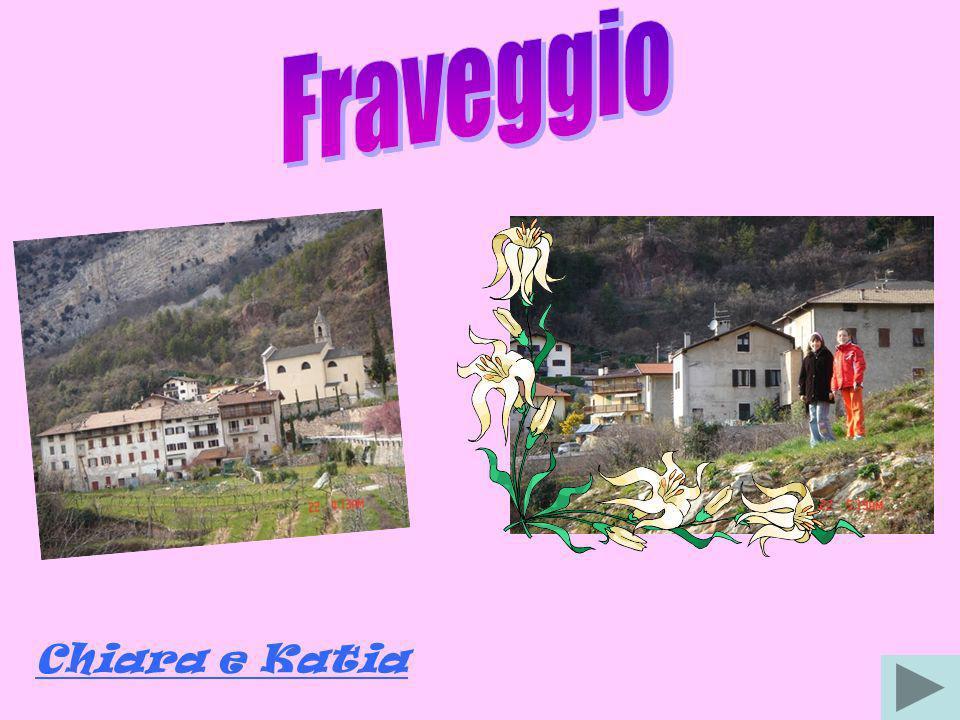 Fraveggio Chiara e Katia