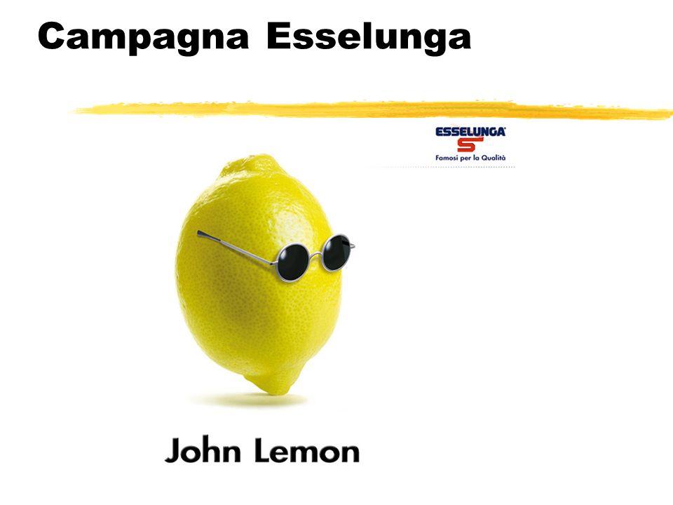 Campagna Esselunga