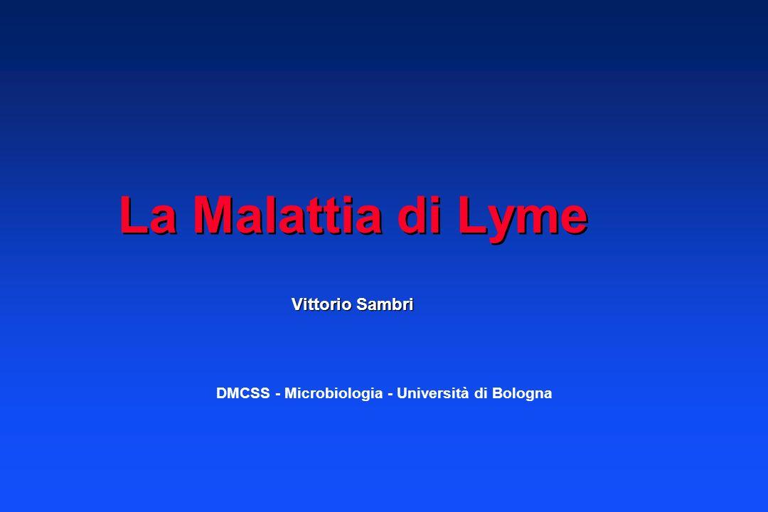 DMCSS - Microbiologia - Università di Bologna