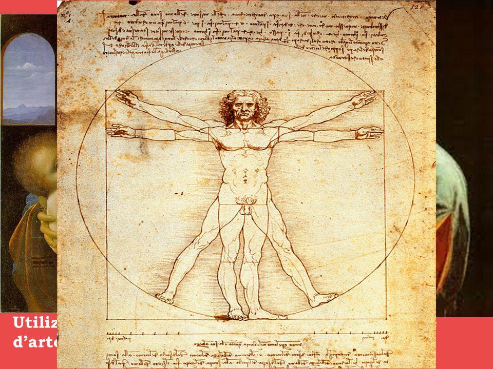 Leonardo nacque a Vinci, un paese vicino Firenze.