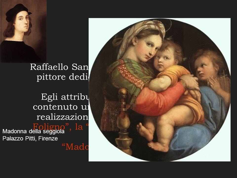 Madonna della Seggiola .