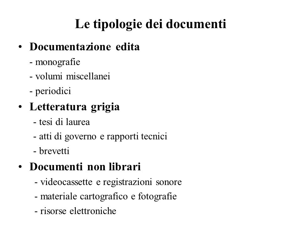 Favorito La citazione bibliografica - ppt scaricare IA94