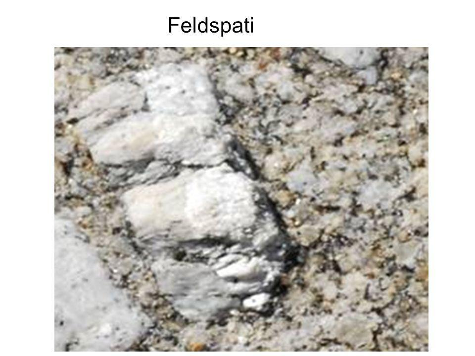 Feldspati