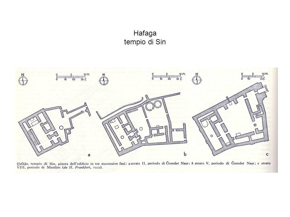 Hafaga tempio di Sin