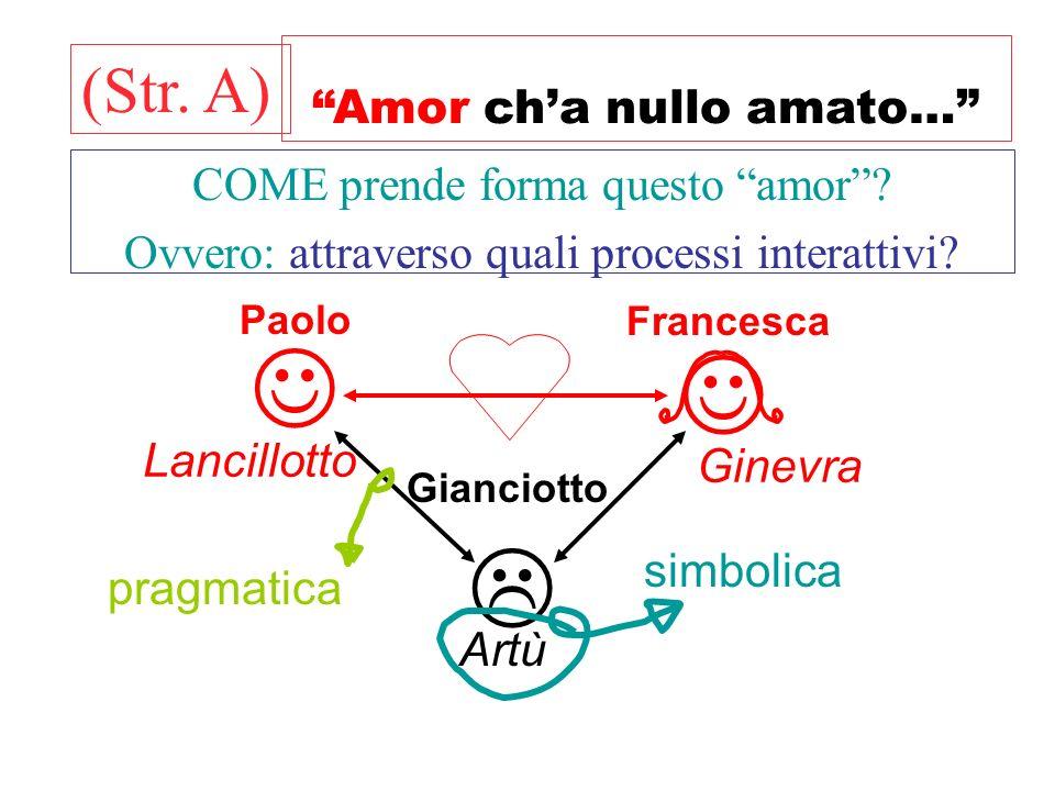 J J L (Str. A) Amor ch'a nullo amato…