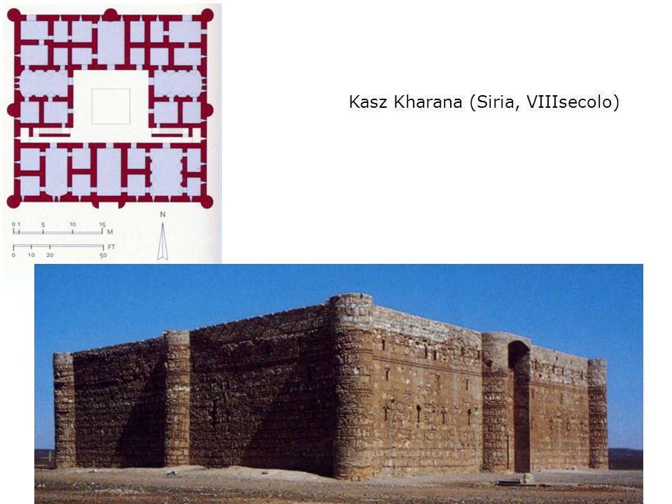 Kasz Kharana (Siria, VIIIsecolo)
