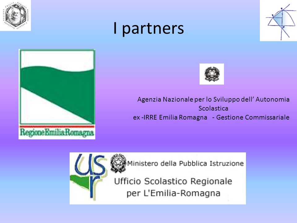 Agenzia Nazionale per lo Sviluppo dell' Autonomia Scolastica