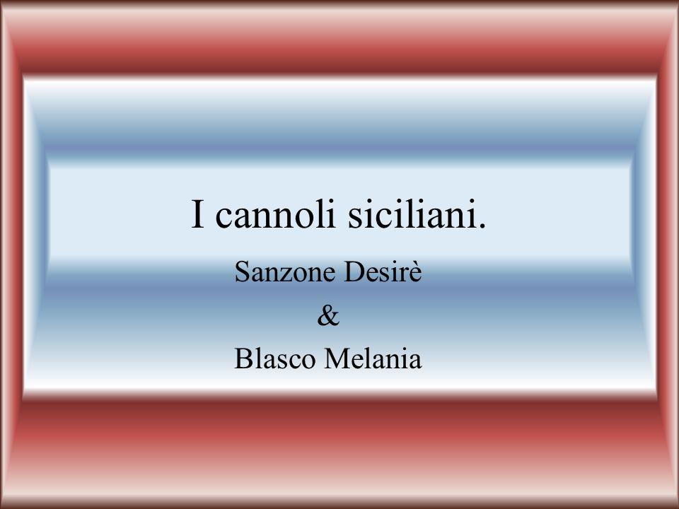 Sanzone Desirè & Blasco Melania