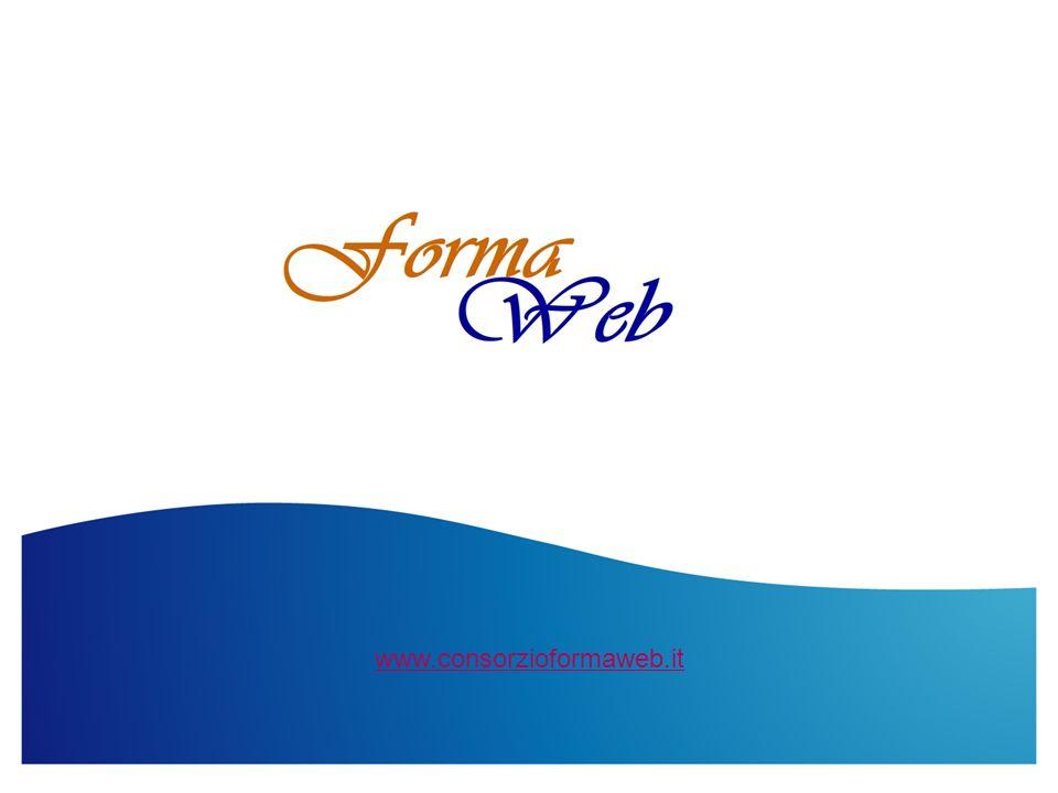 www.consorzioformaweb.it Titolo Presentazione / Data / Confidenziale / Elaborazione di ...