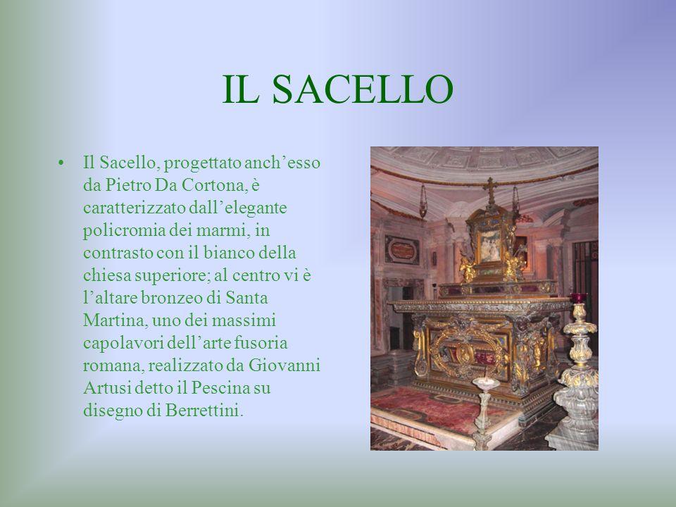IL SACELLO