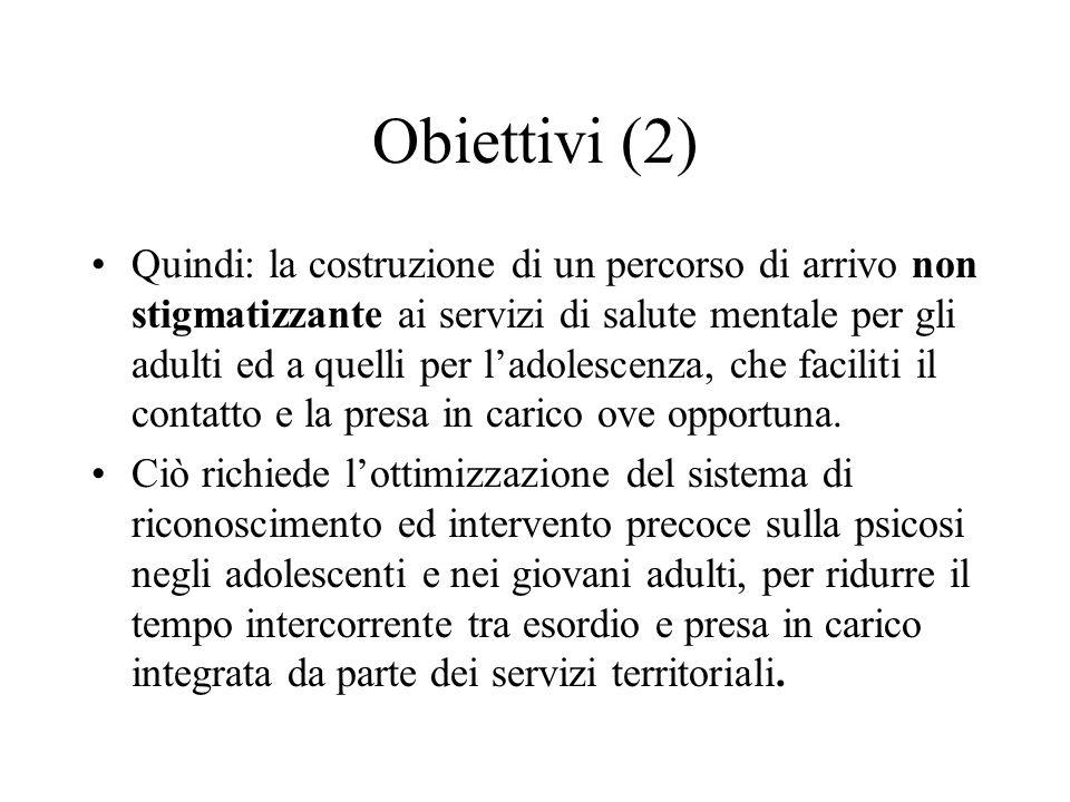 Obiettivi (2)