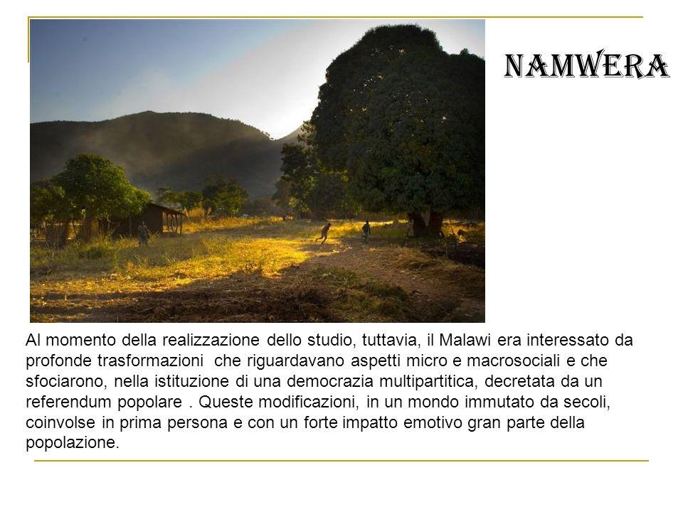 Namwera