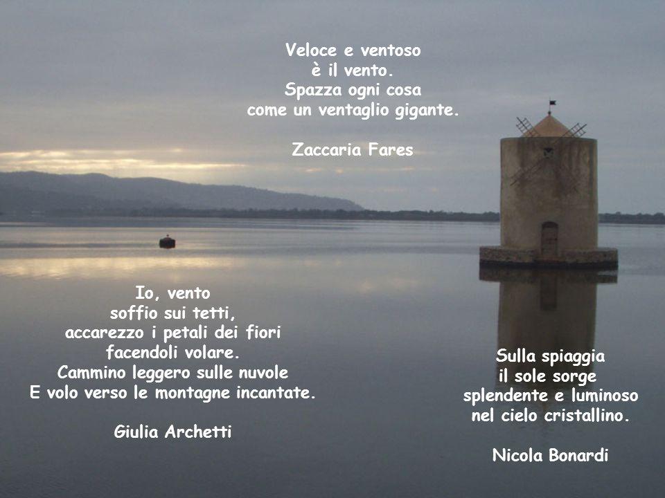 Molto Poesie classi quinte Bornato anno scolastico 2008/09 - ppt scaricare SN18