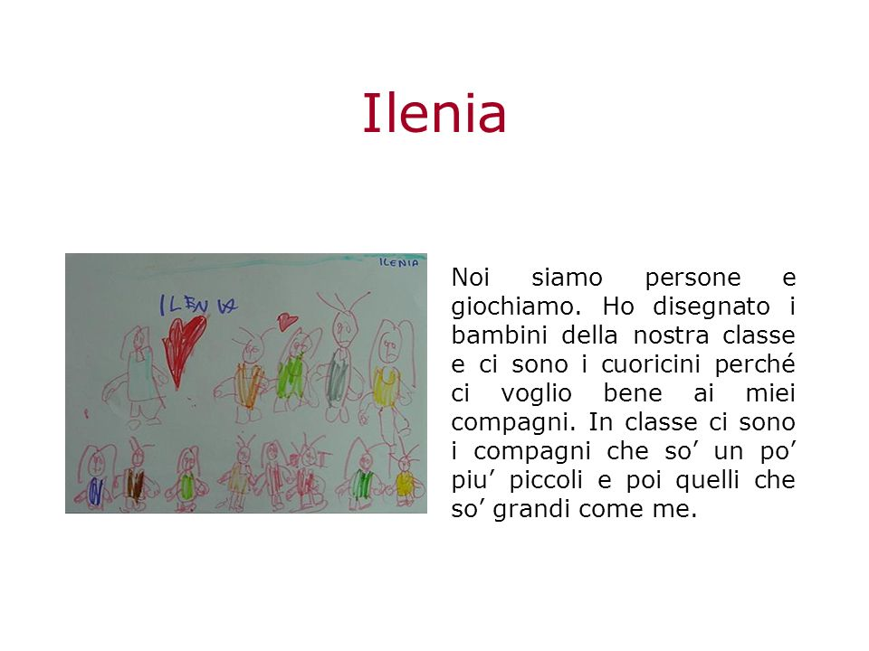 Ilenia