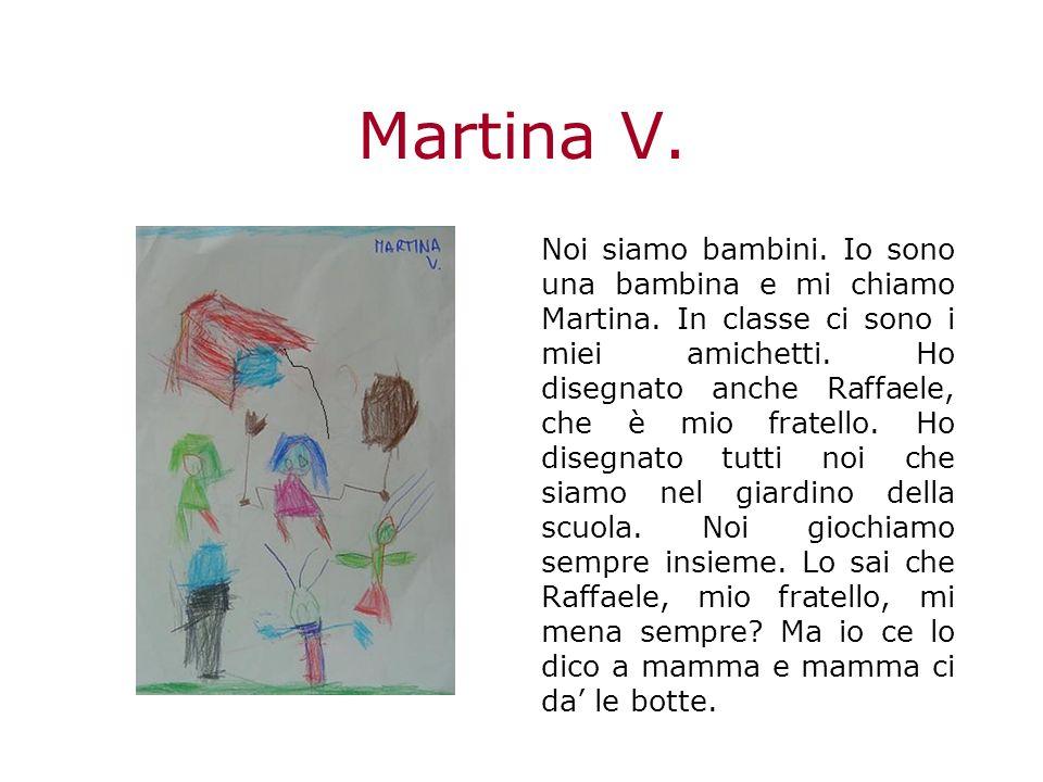 Martina V.