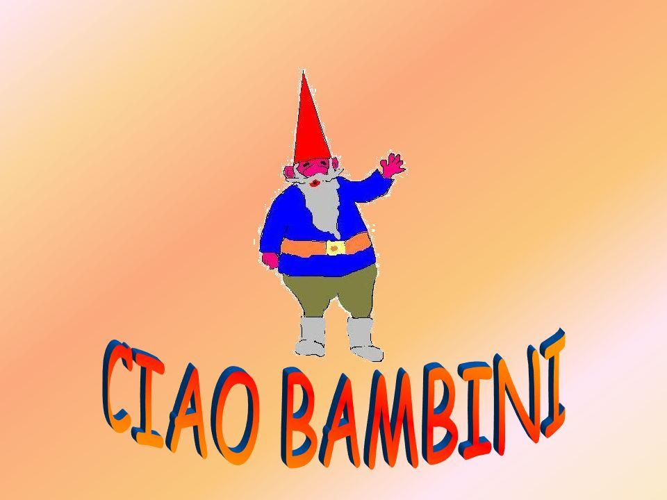 CIAO BAMBINI