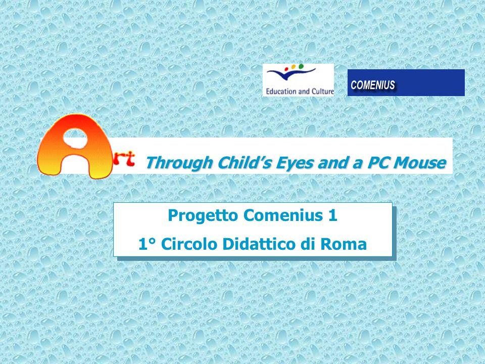 1° Circolo Didattico di Roma