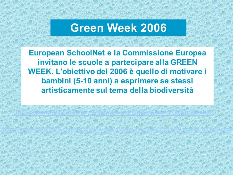 Green Week 2006