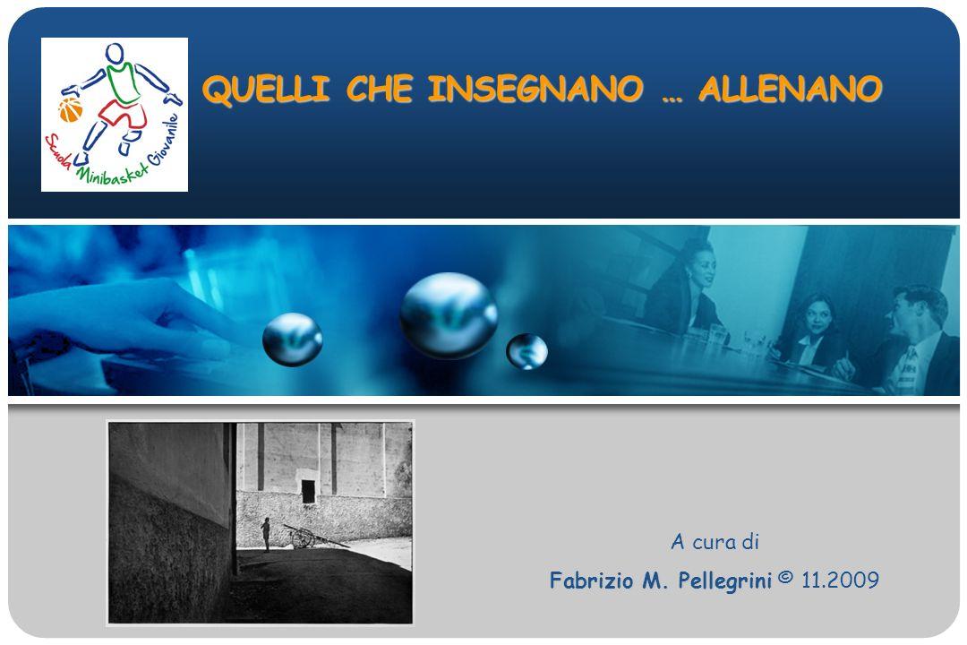 Fabrizio M. Pellegrini © 11.2009