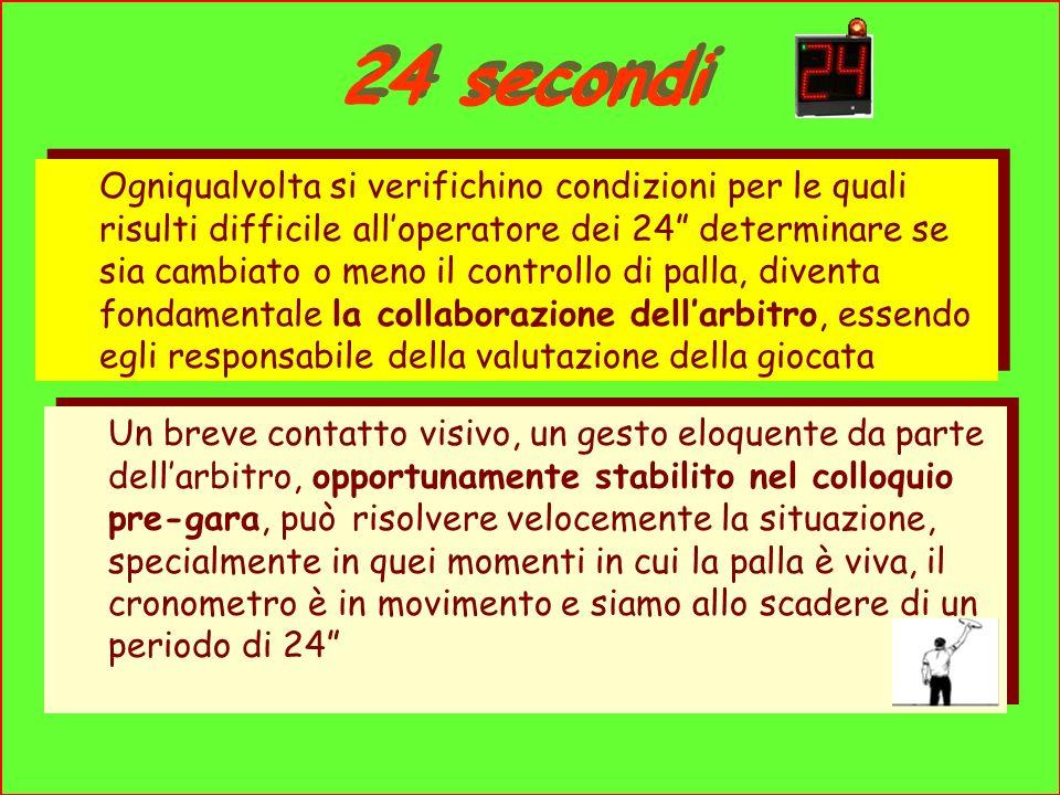 24 secondi