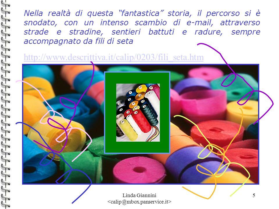 Linda Giannini <calip@mbox.panservice.it>