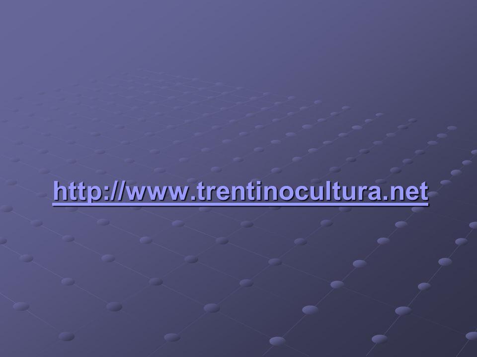 http://www.trentinocultura.net