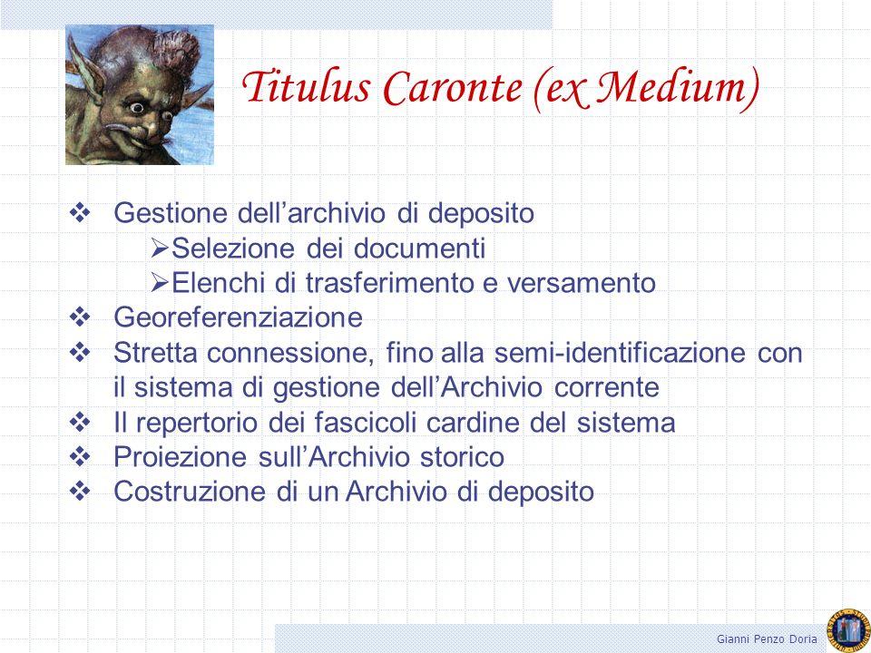 Titulus Caronte (ex Medium)