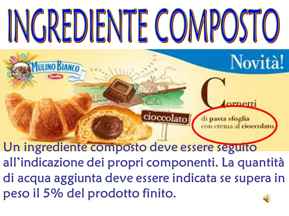 INGREDIENTE COMPOSTO