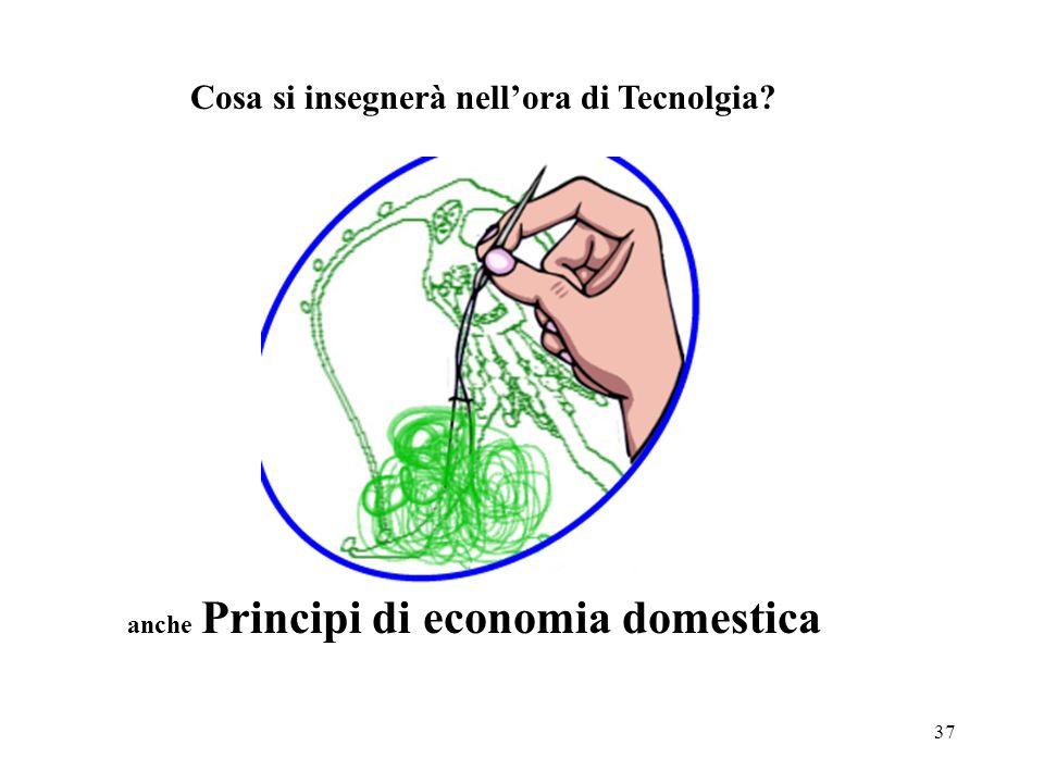 anche Principi di economia domestica