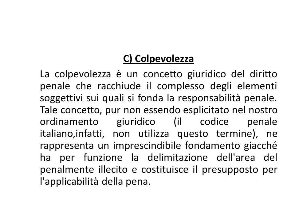 25/06/13 25/06/13. C) Colpevolezza.