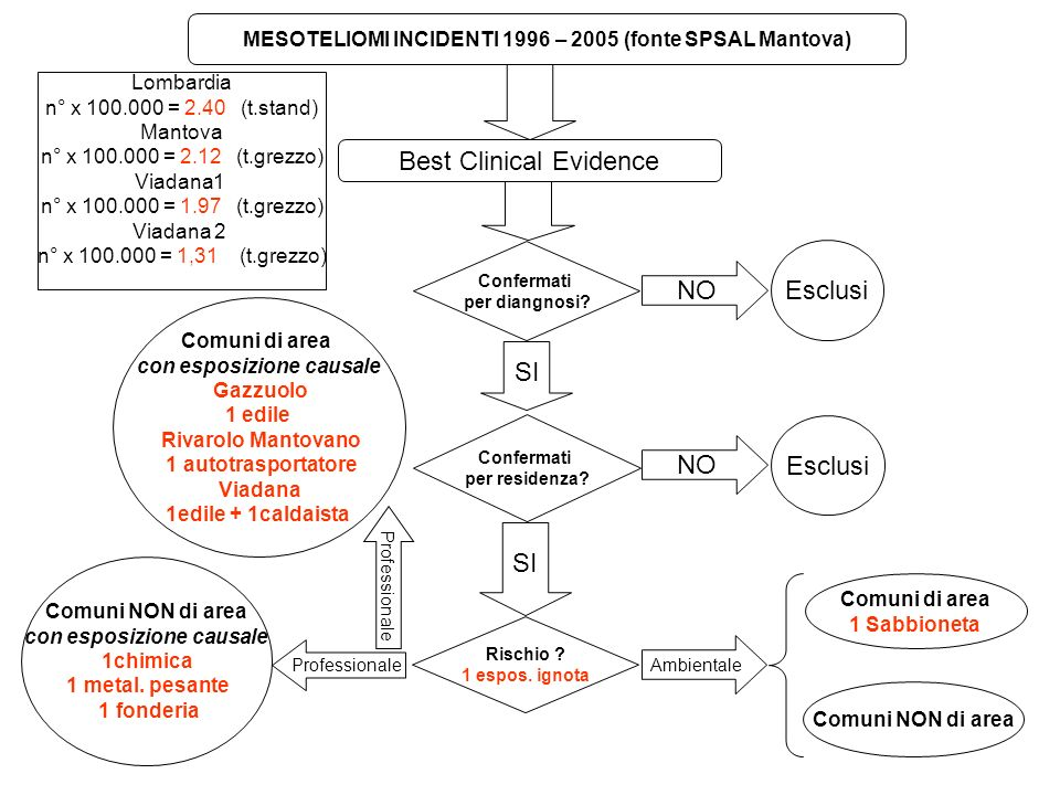 Best Clinical Evidence