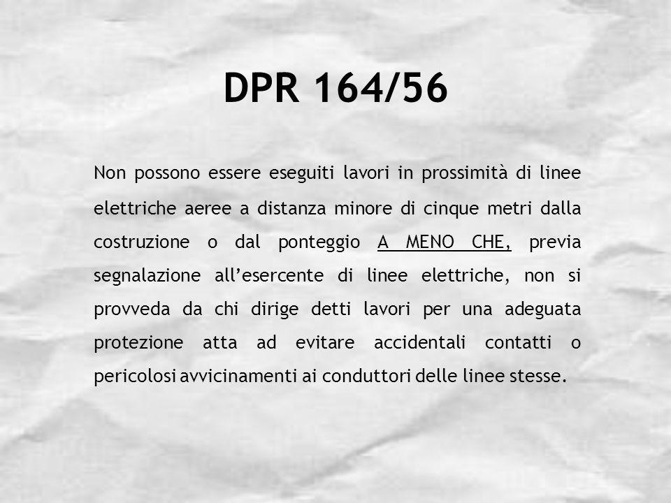 DPR 164/56