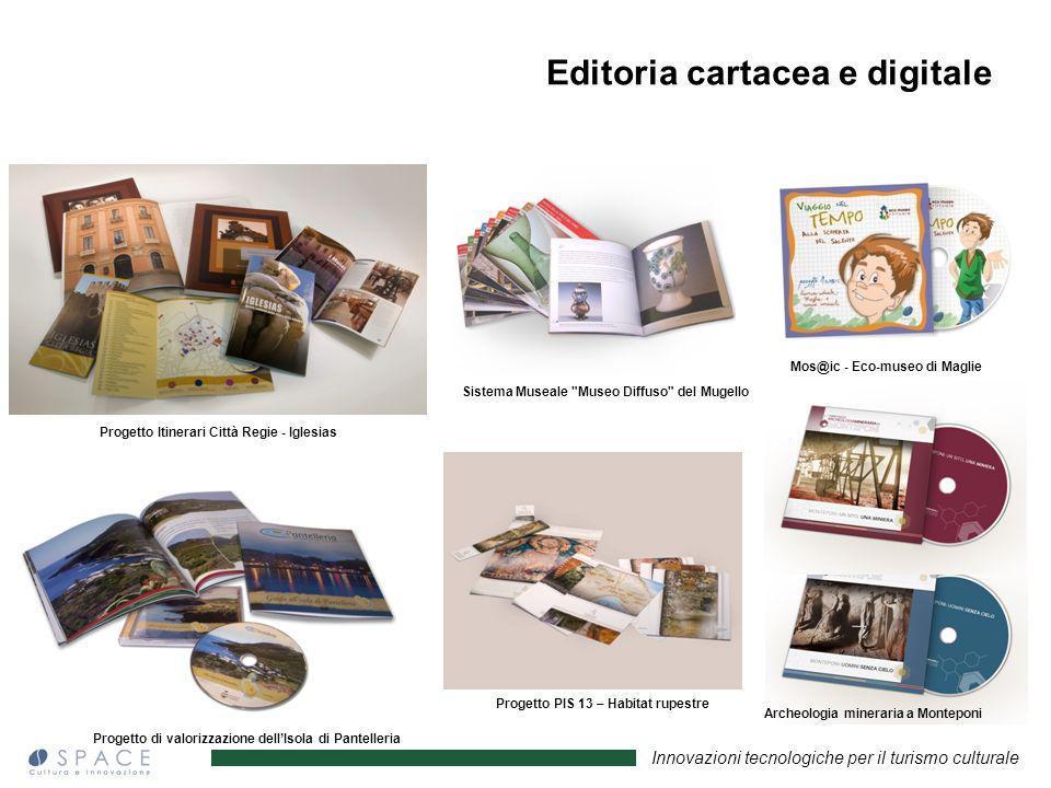 Editoria cartacea e digitale