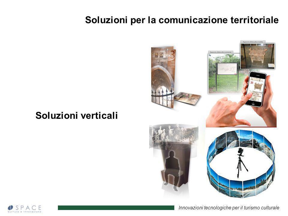 Soluzioni per la comunicazione territoriale