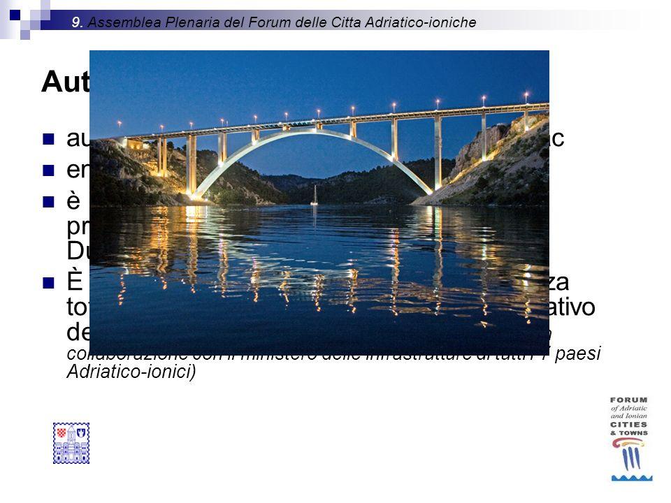 Autostrada adriatico-ionica Croata