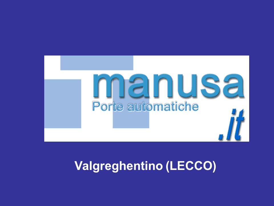 Valgreghentino (LECCO)