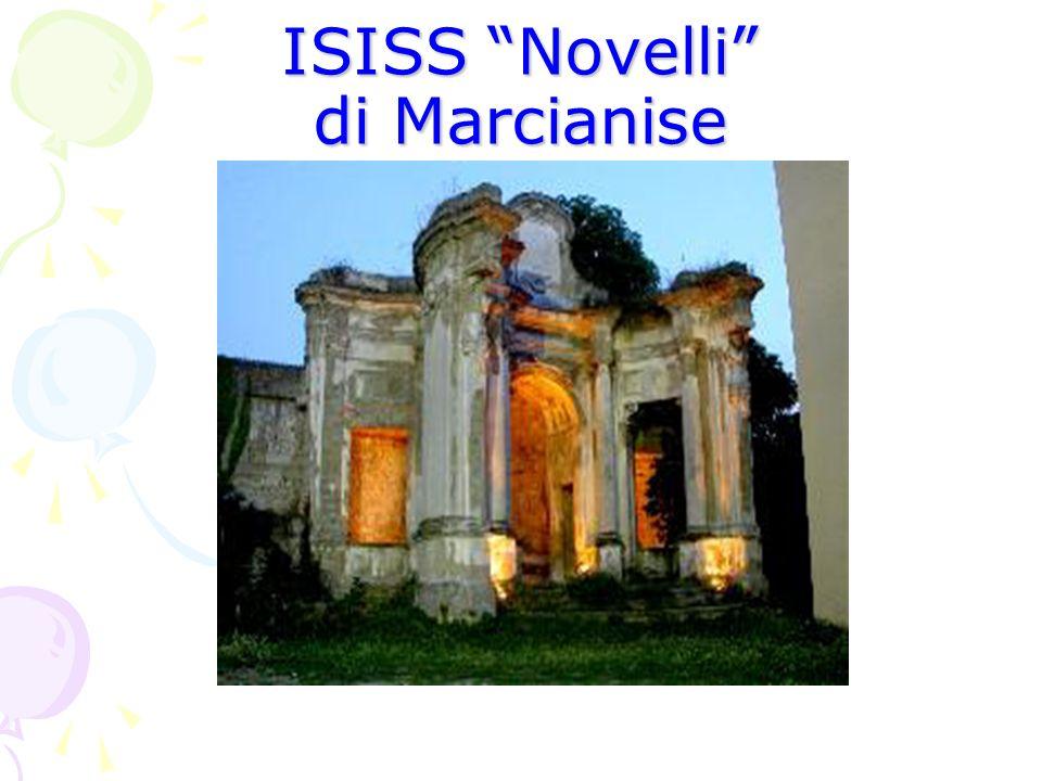 ISISS Novelli di Marcianise
