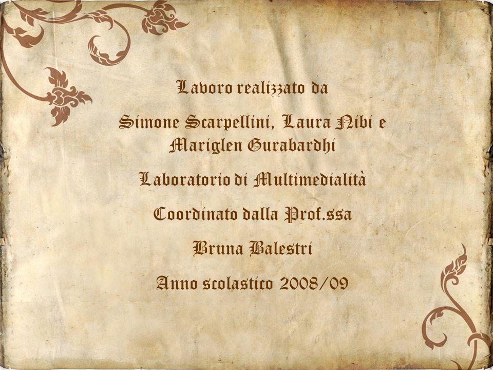 Simone Scarpellini, Laura Nibi e Mariglen Gurabardhi