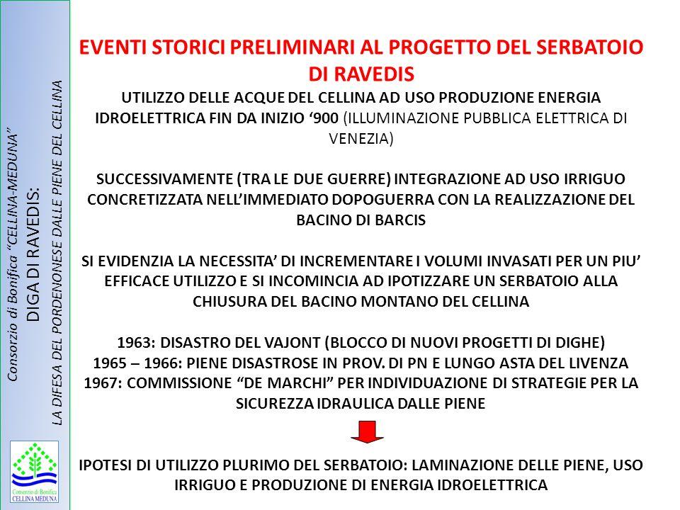 1965 – 1966: PIENE DISASTROSE IN PROV. DI PN E LUNGO ASTA DEL LIVENZA