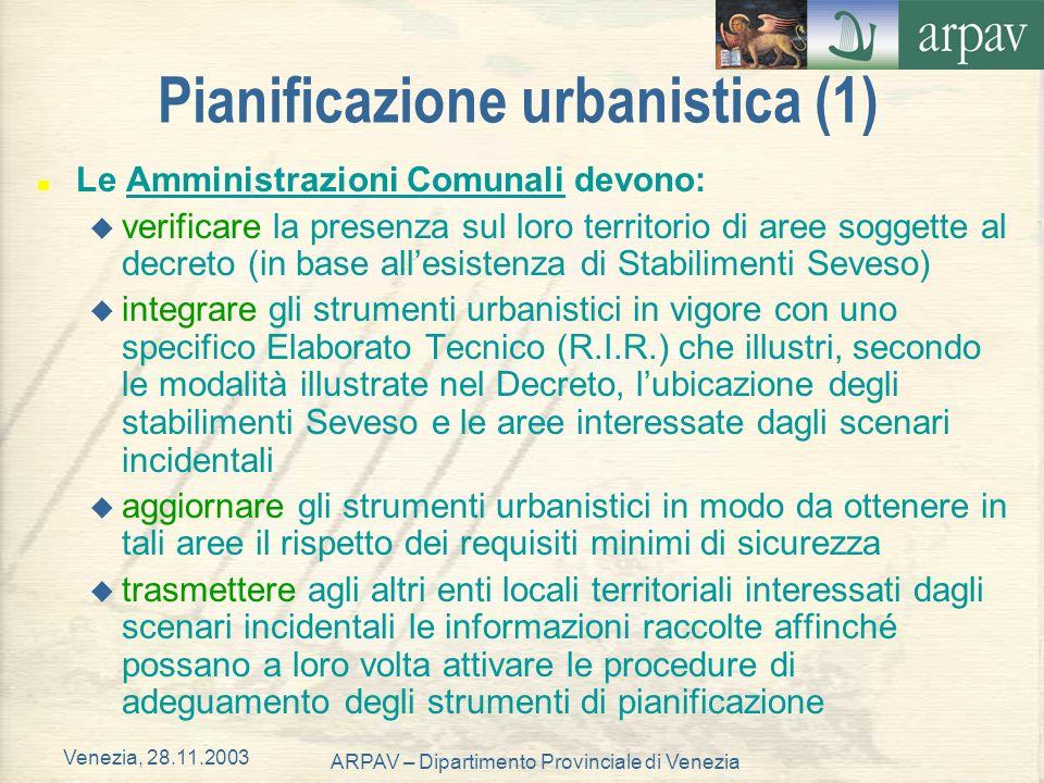 Pianificazione urbanistica (1)