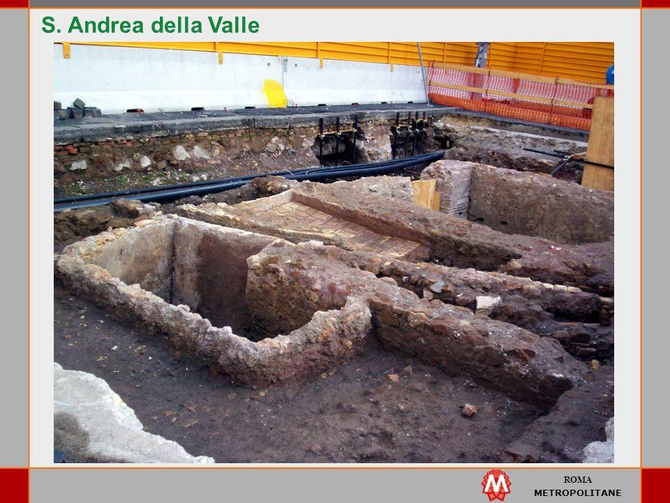 S. Andrea della Valle