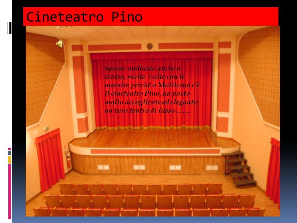 Cineteatro Pino