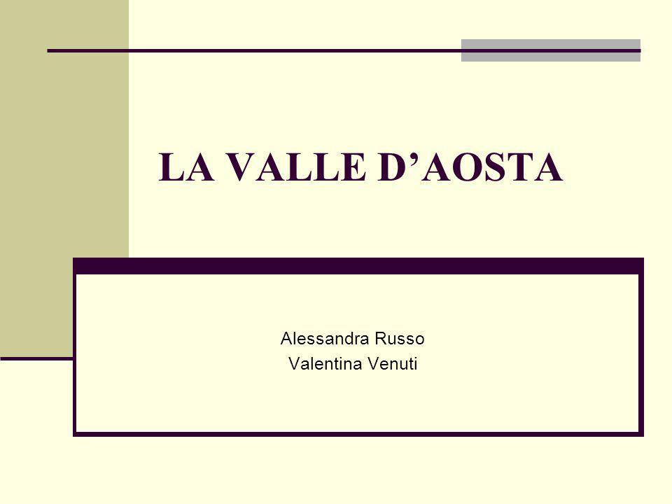 Alessandra Russo Valentina Venuti