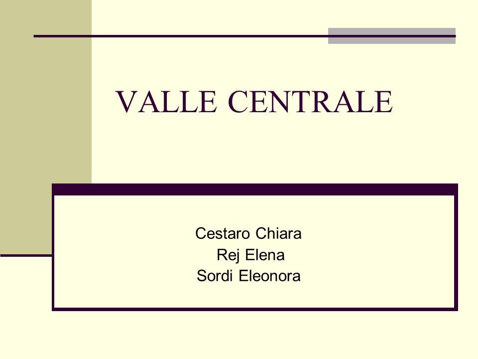 Cestaro Chiara Rej Elena Sordi Eleonora