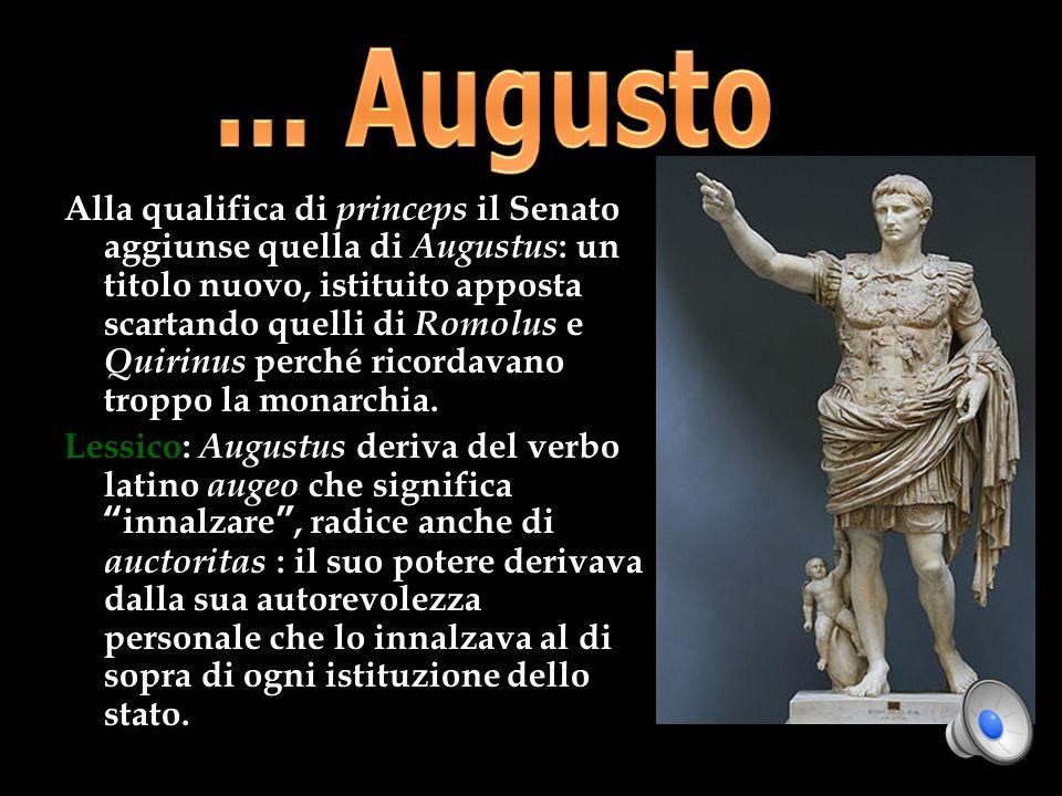 ... Augusto
