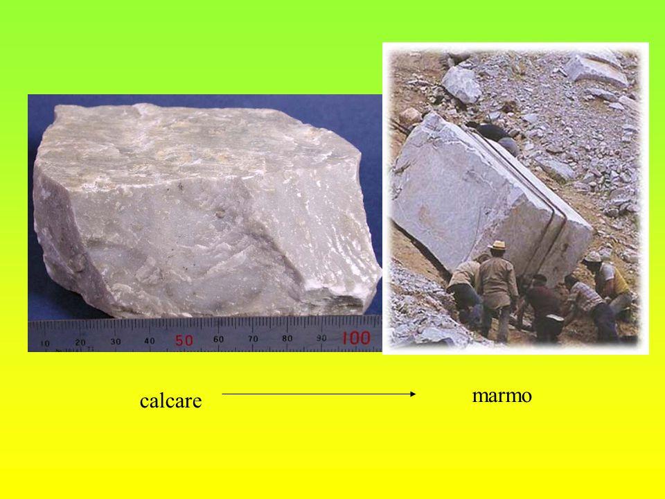 marmo calcare